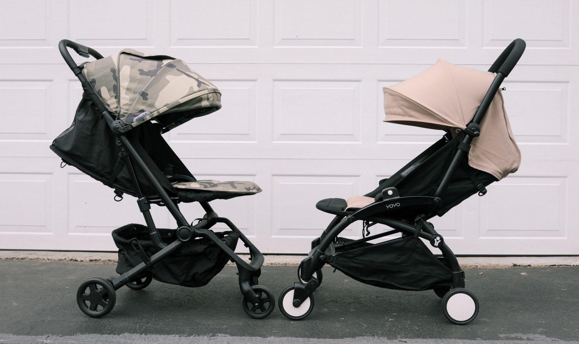 Nordstrom Anniversary Sale Babyzen yoyo travel stroller