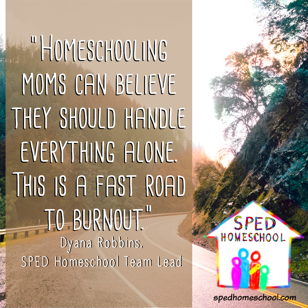 10 Things I Wish I'd Known Before Homeschooling Special