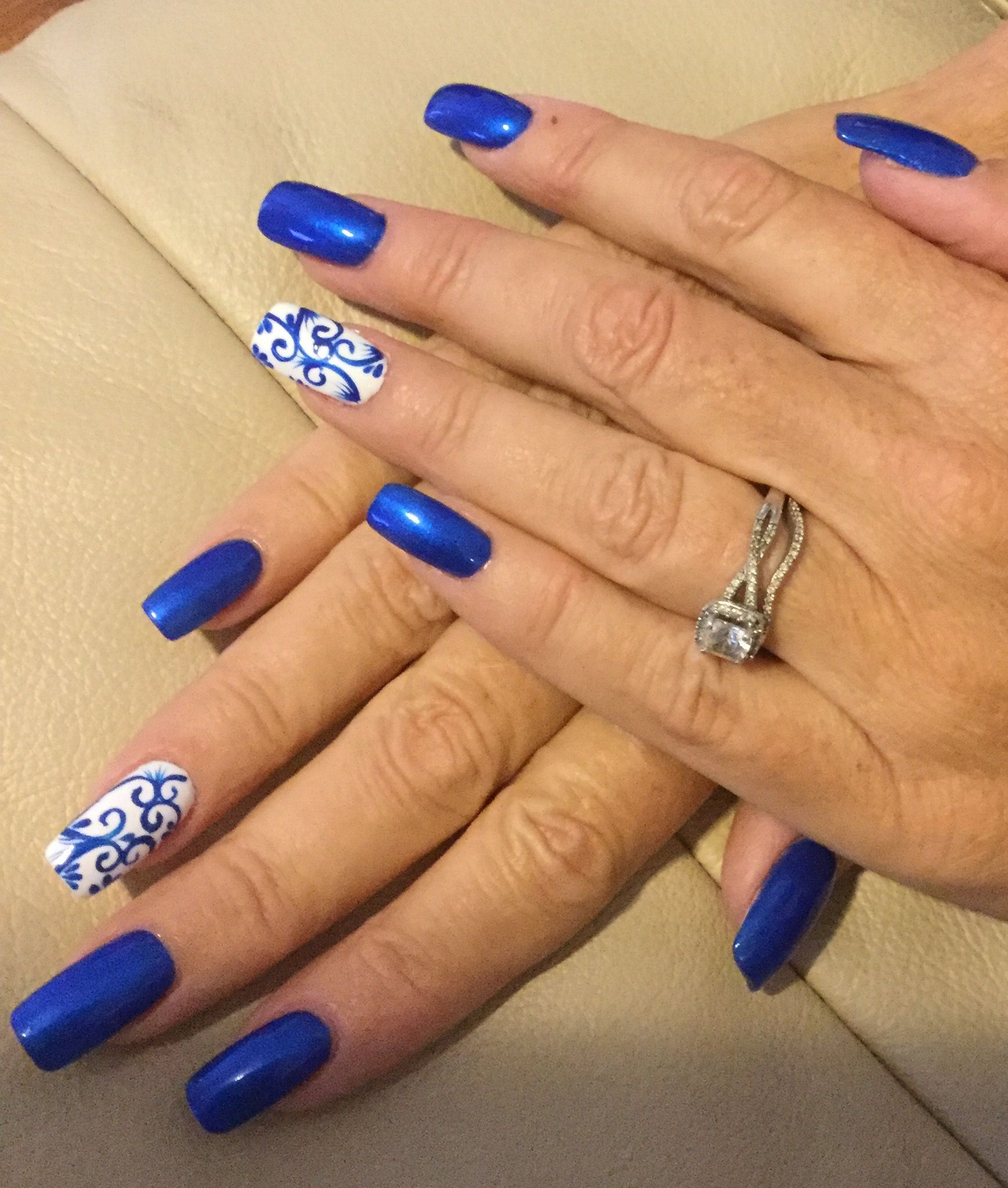 Pin by sherniece m harrell on nails my new obsession pinterest