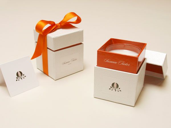 1000+ images about Candle Packaging Boxes on Pinterest | Candle ...