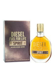 diesel fuel for life spirit by diesel 1 oz