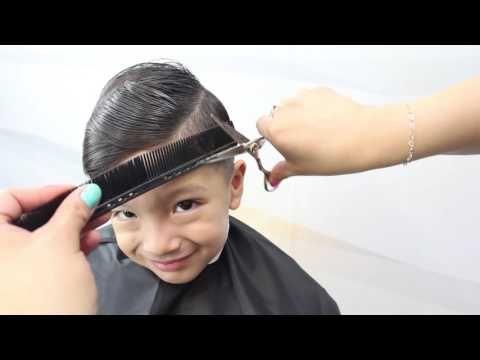 Cortar cabello aprender