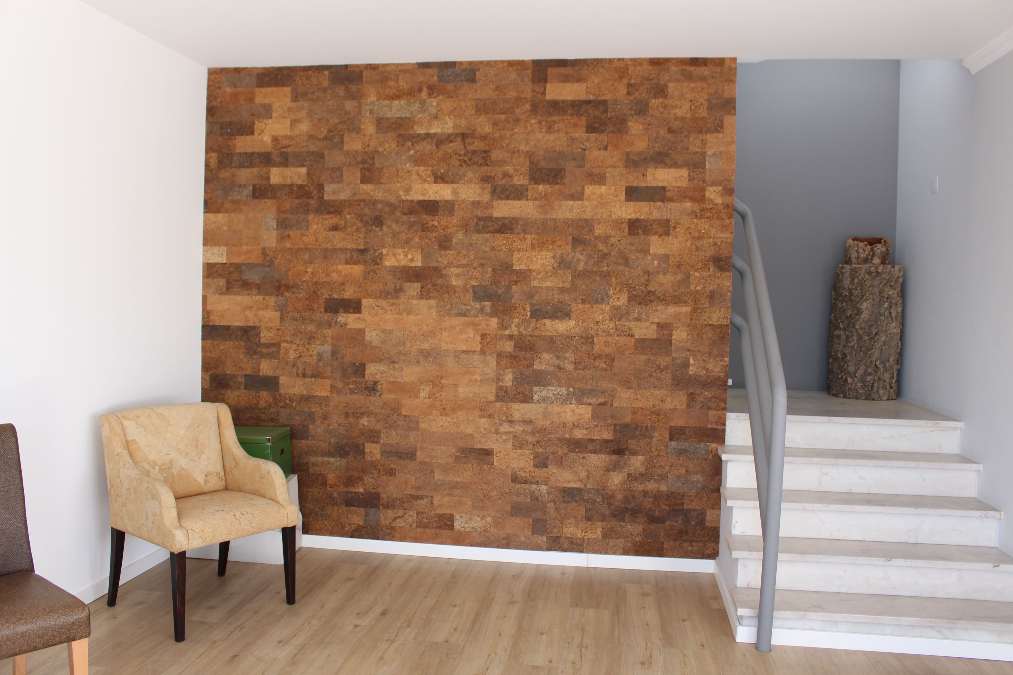 Install Cork Wall Panels And Reap The Benefits In 2020 Cork Wall Panels Cork Wall Tiles Cork Wall