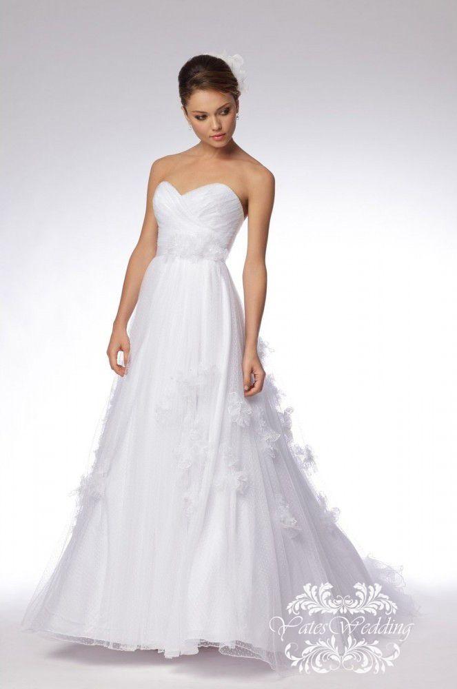 JCPenney Wedding Dresses Catalog, Find Your Favorite! | Wedding ...
