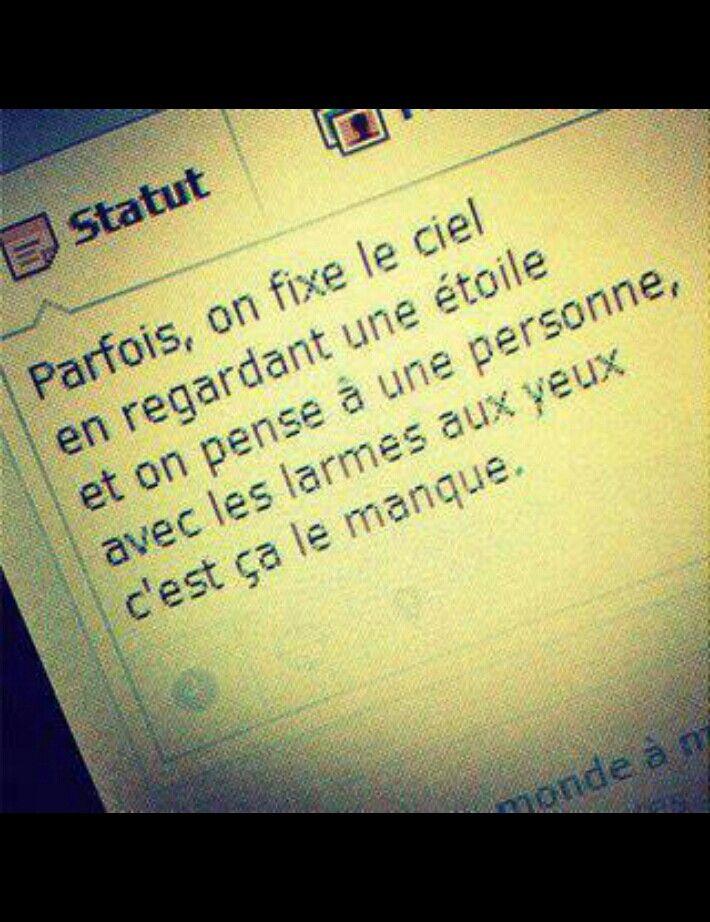 Texte Sur Le Manque D Une Personne : texte, manque, personne, Manque, Citations, Regrets,, Manques,, Citation