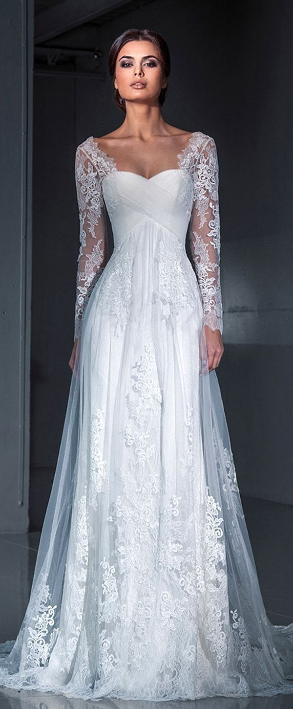 Plus size wedding reception dresses for guests  Air brushed blue or purple at the bottom  Moda  Pinterest