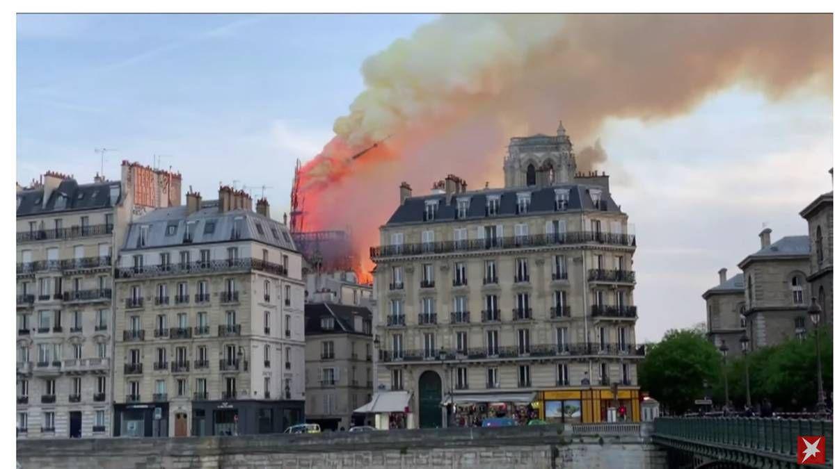 Paris Neuigkeiten