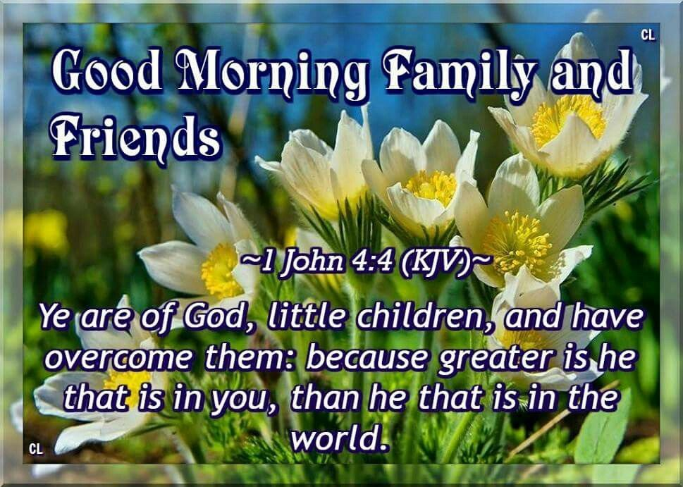 Good Morning Family Quotes : Good morning family and friends pictures photos