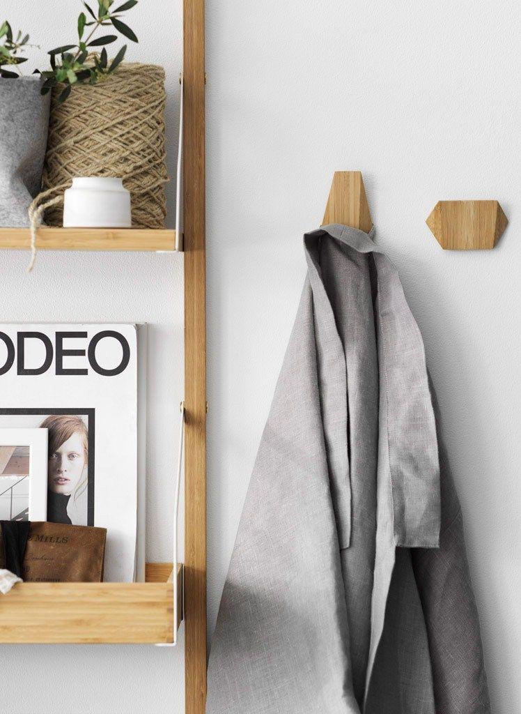 17 Beautiful Scandinavian Design Wall Hooks For Your Home Ikea
