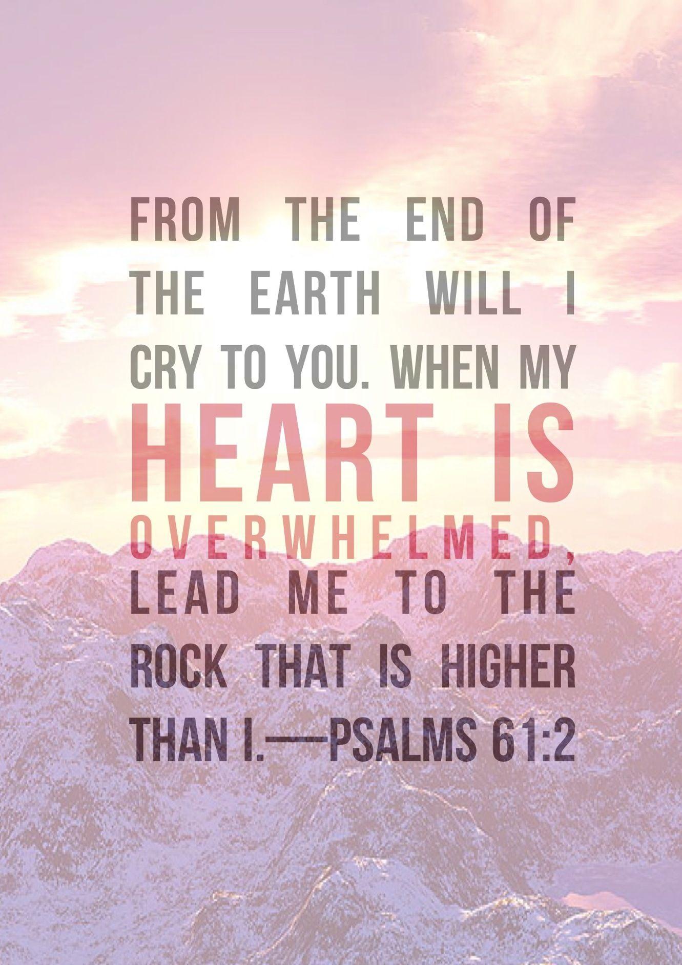 Comforting Scripture Verses | Comforting scripture ...