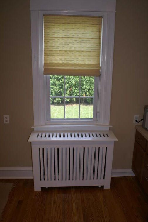 Radiator Cover Just Need The Top Vent For The Front Room Radiator Cover Radiator Cover Front Room Modern Interior Decor