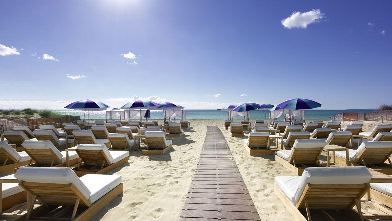 Hard Rock Hotel Playa D En Bossa