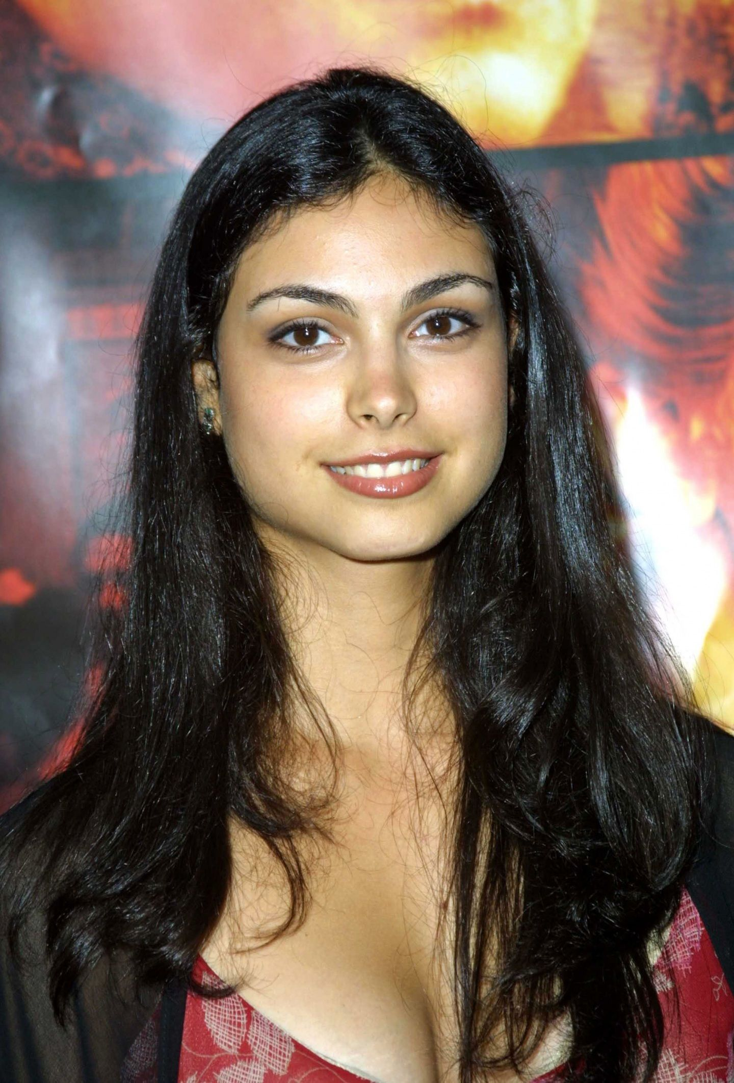 Young Morena Baccarin nude photos 2019