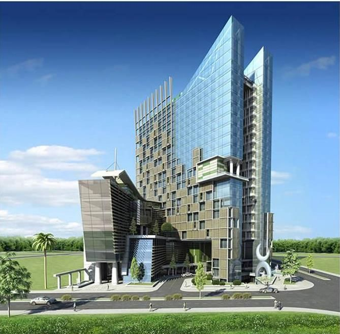 Starwood Hotels and Resorts debuts Four Points by Sheraton brand in Iraq.