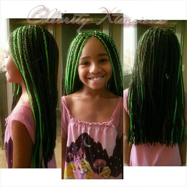 This cutie wanted highlights like her Fav cartoon character☺☺ Kids Small Plaits  #CelebrityXtensions #CelebrityBraids #CelebrityInspired #CelebritySignatureStyle #CelebrityKids #Foundation #KidsStyles #KidsHair #OrlandoHair #OrlandoStylist #OrlandoStyles #BookYourAppointmentToday #StyleSeat LINK IN THE BIO (305)748-7647