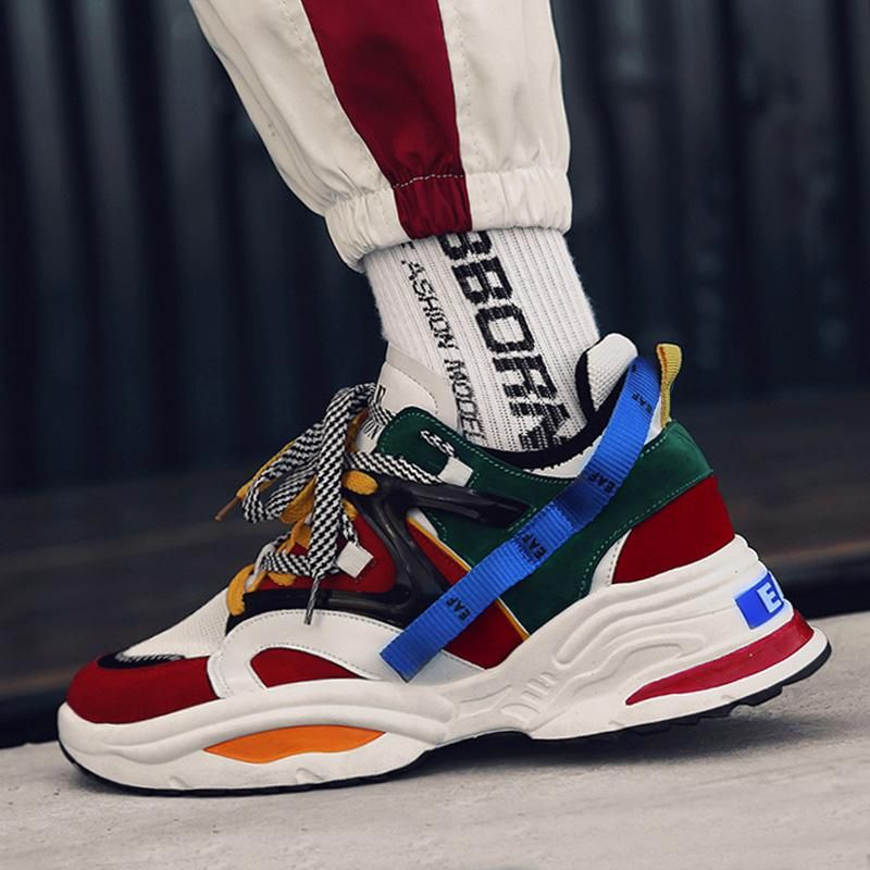 Kanye West 700 Light Breathable Men Shoes Tracksuit Joggingsuit Running Gymtracksuit Tracksuits A Sneakers Men Fashion Mens Casual Shoes Sneakers Fashion