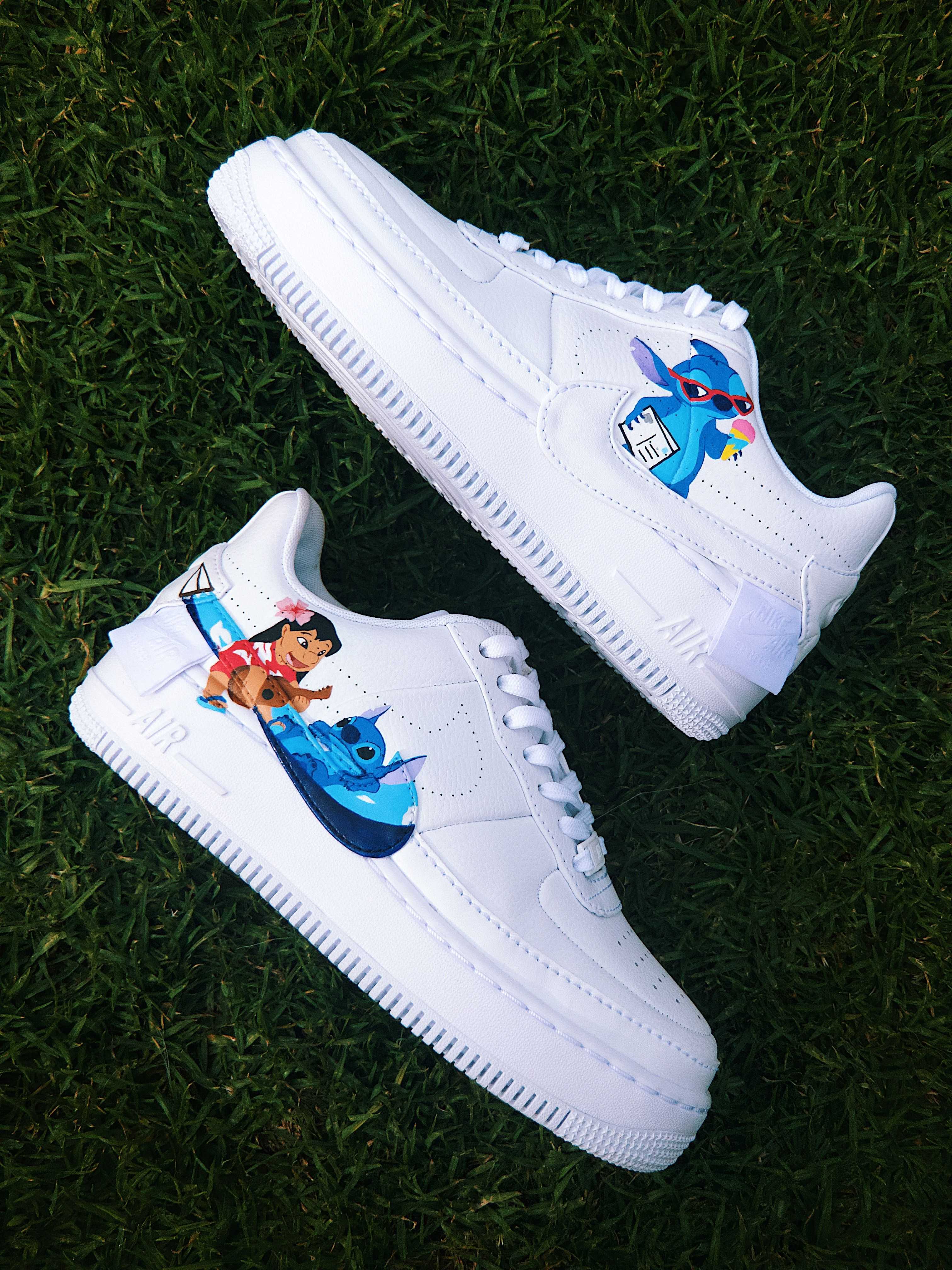air force 1 disney