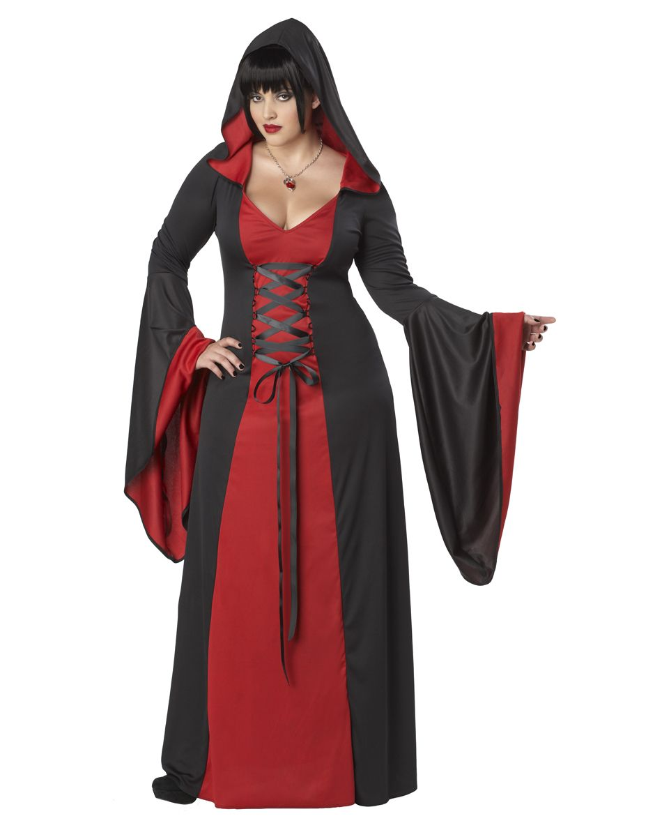 plus size halloween costumes - Google Search | Halloween puls size ...