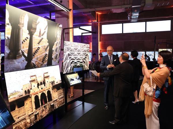 Vacheron Constantin Hosts The Overseas Tour Exhibition