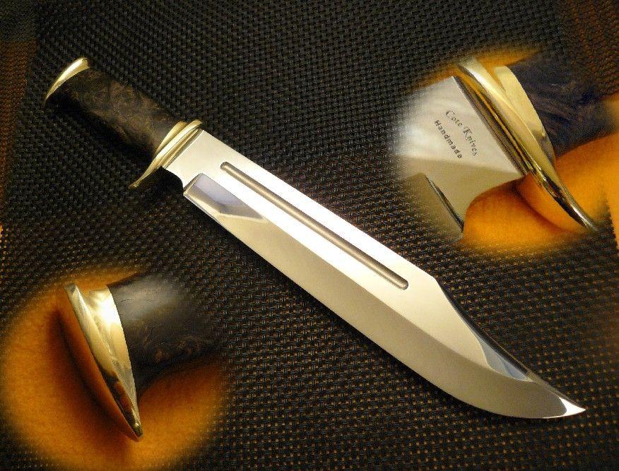 Knife Dream Machine Pt1 On Youtube Com Functional Art