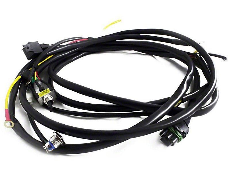 Rear View Mirror Wiring Harness