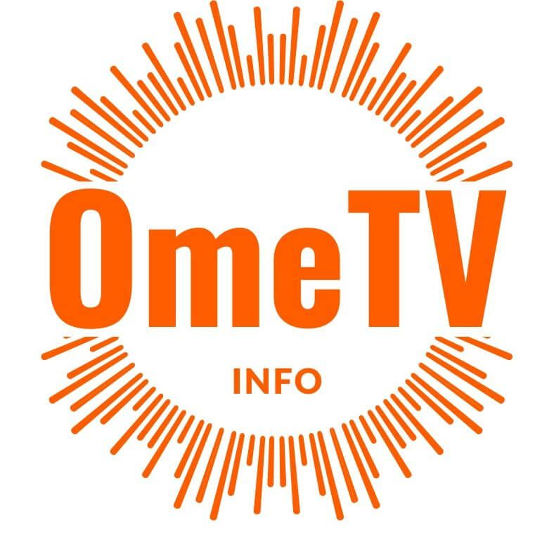 Omegle tv video chat app
