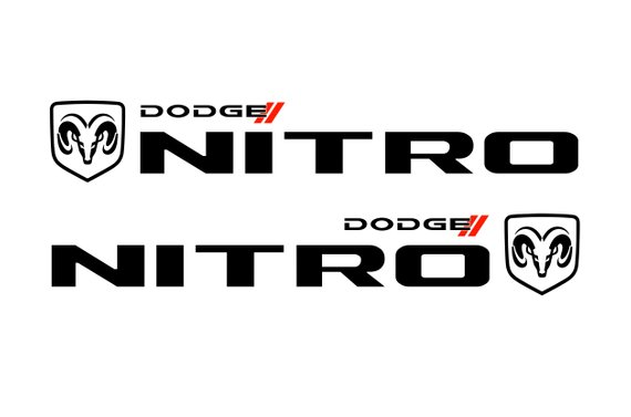 Nitro Logo Vector