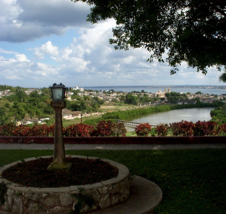 Image result for evangelical seminary matanzas cuba gardens