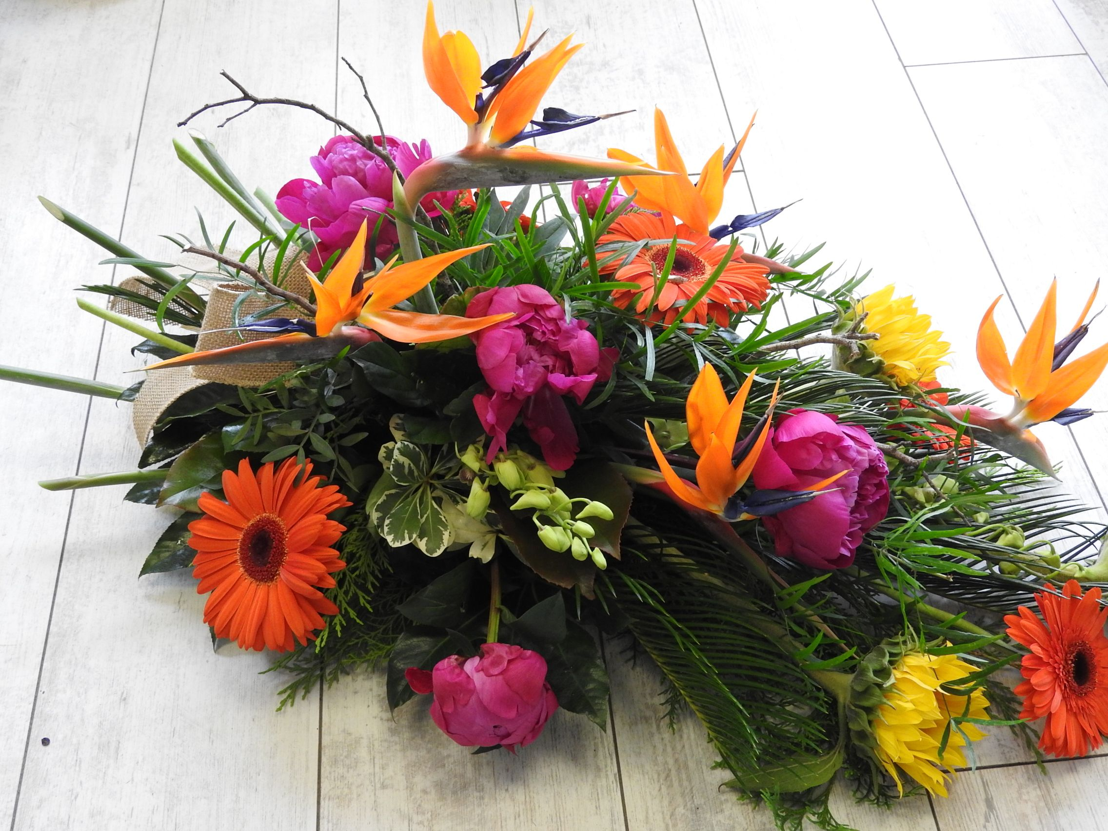 Flowers delivery Dubai on the off chance that you settle