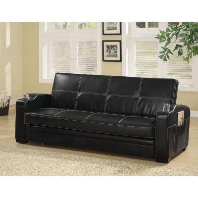 Coaster Bellevue Convertible Sofa   300132