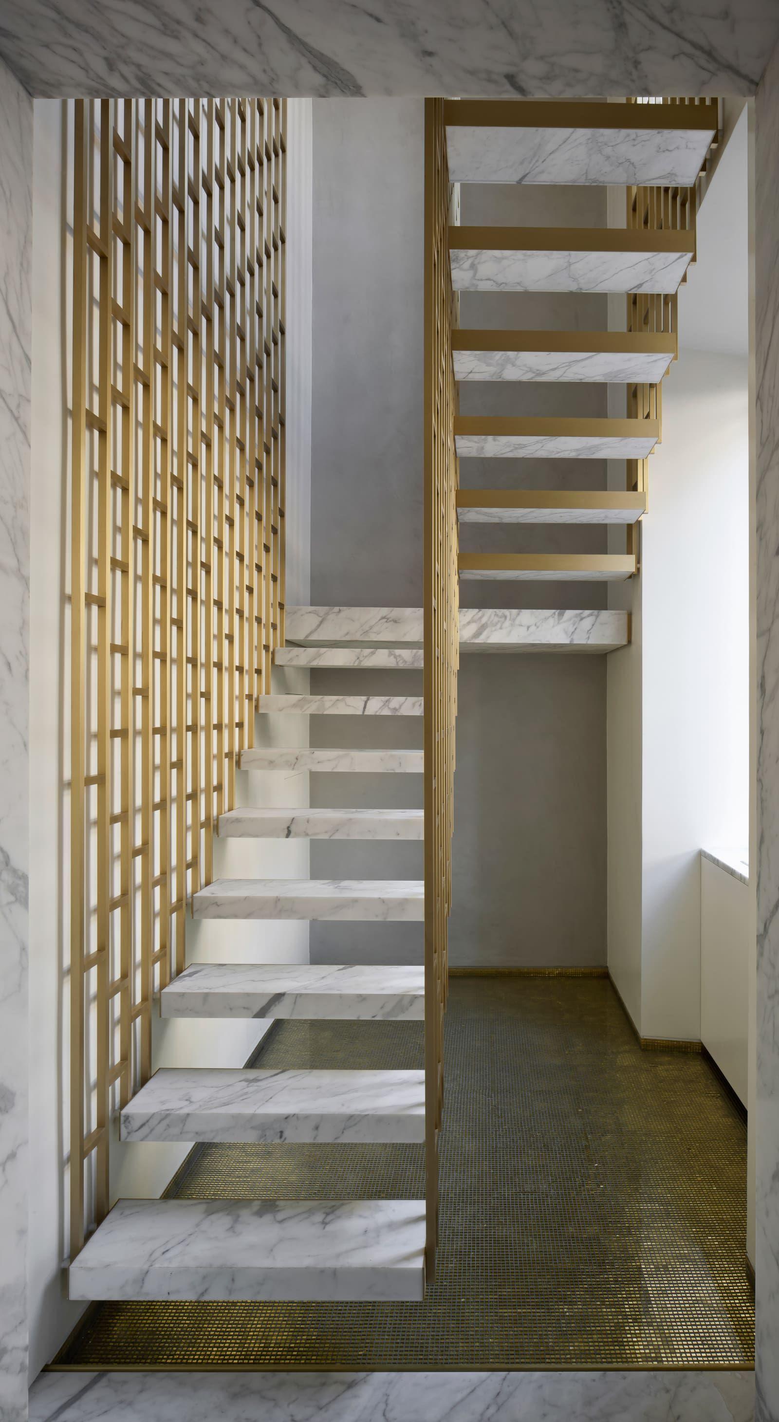 Labics, Alessandra Chemollo · D apartment   House ...