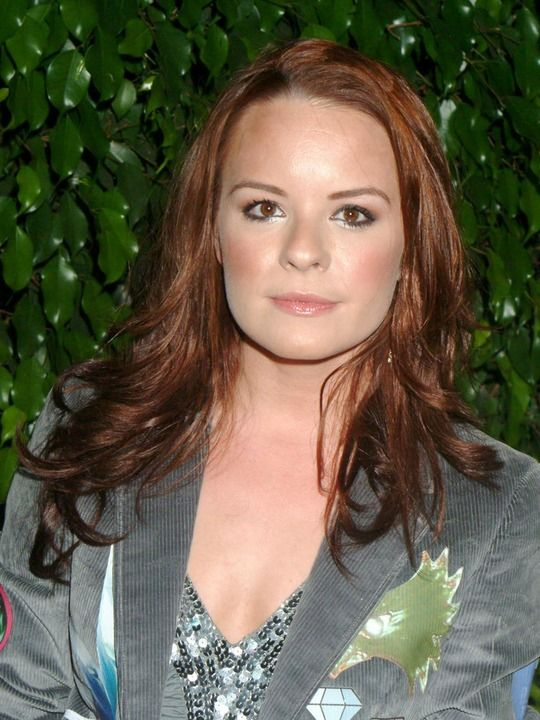 Jenna Von Oy -- (5/2/1977-??)  Actress/Country Music Singer/Voice