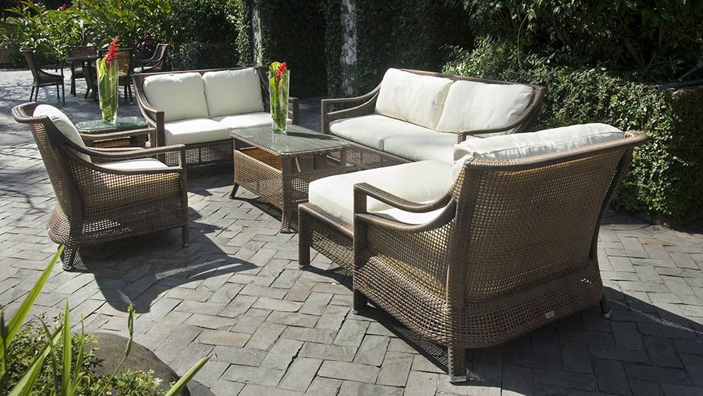 Mandalay Collection Mountain House Furniture Homes Outdoor