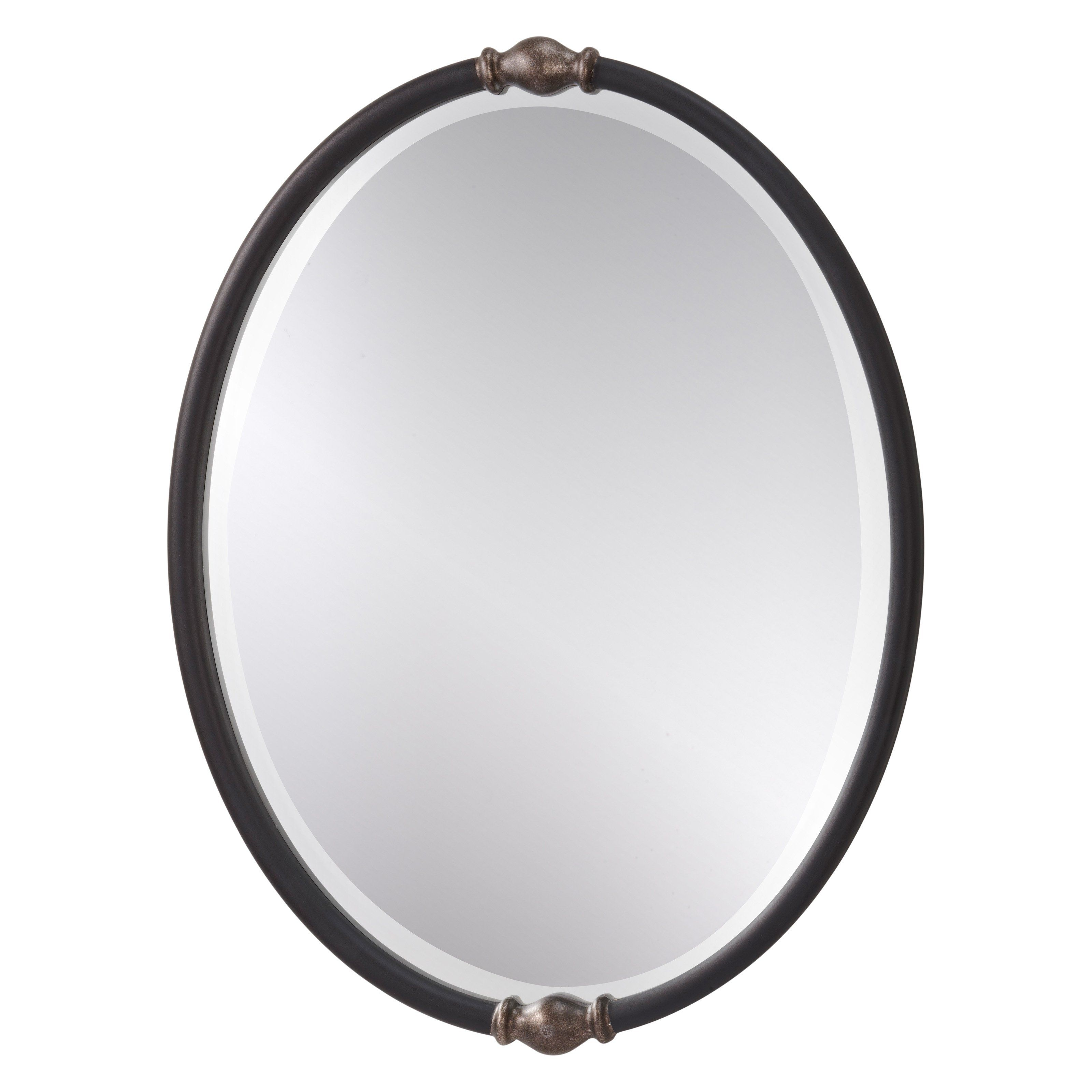 Have to have it. Jackie Mirror - 24W x 33H in. - $157 @hayneedle ...