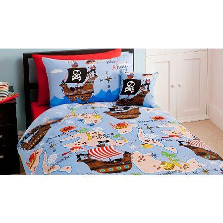 Asda Pirate Duvet Cover Duvet Sets Duvet Bedding Sets Kids Bedding Sets