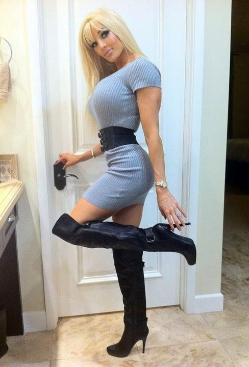 Thighboots photos on Flickr