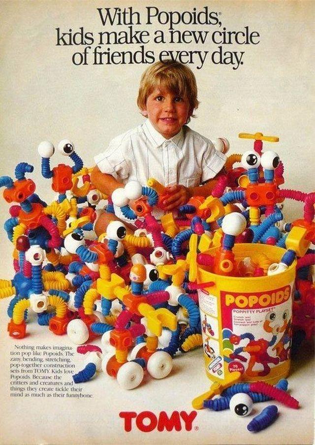 Popoids