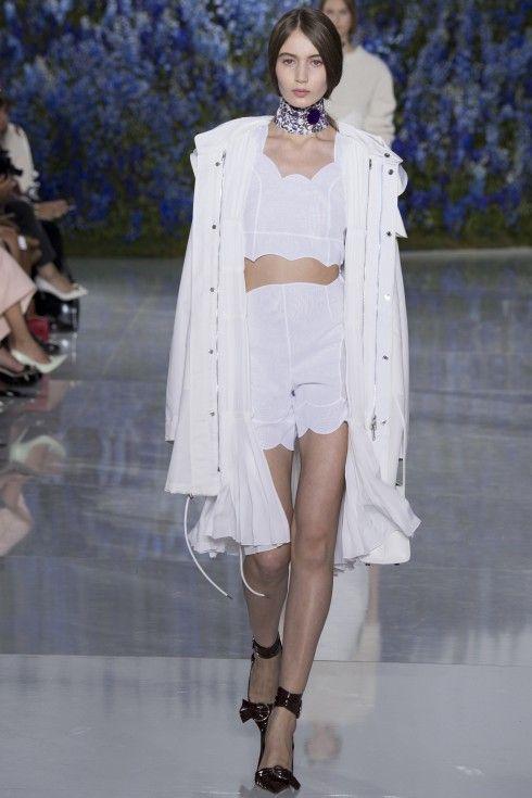 8 xu hướng thời trang Xuân-Hè 2017 nổi bật tại NYFW - ELLE VN