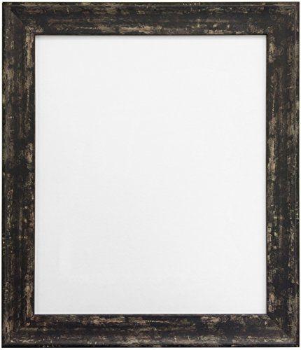 Frames By Post Industrial Bilderrahmen Mit Kunststoffglas 40 Nbsp X Nbsp 50 Nbsp Cm Schwarz Im Used Look Amazon De Kuch Gerahmte Bilder Bilderrahmen Bilder