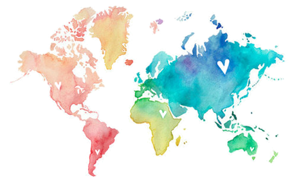 Mapa Del Mundo Tumblr.Resultado De Imagen Para Mapa Del Mundo Tumblr Mapa Mundo