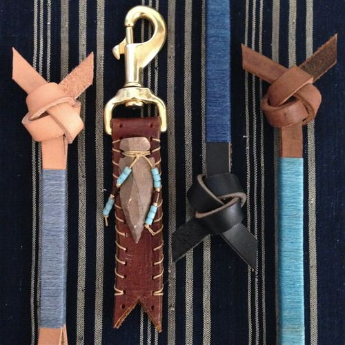Den & Delve accessories