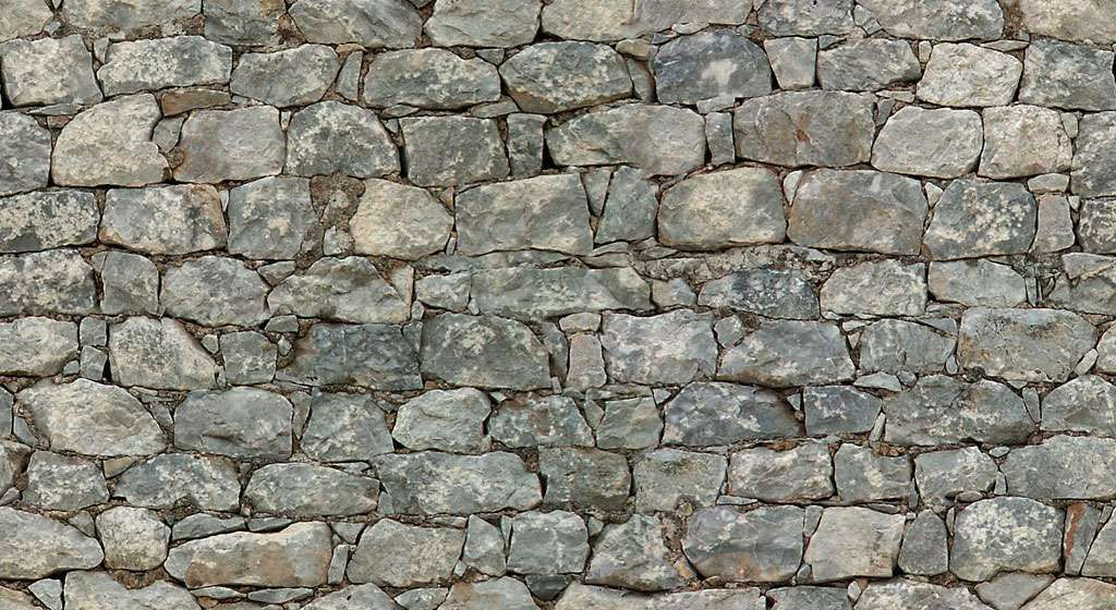Piedra grande texturas pinterest textura - Muro de piedra natural ...