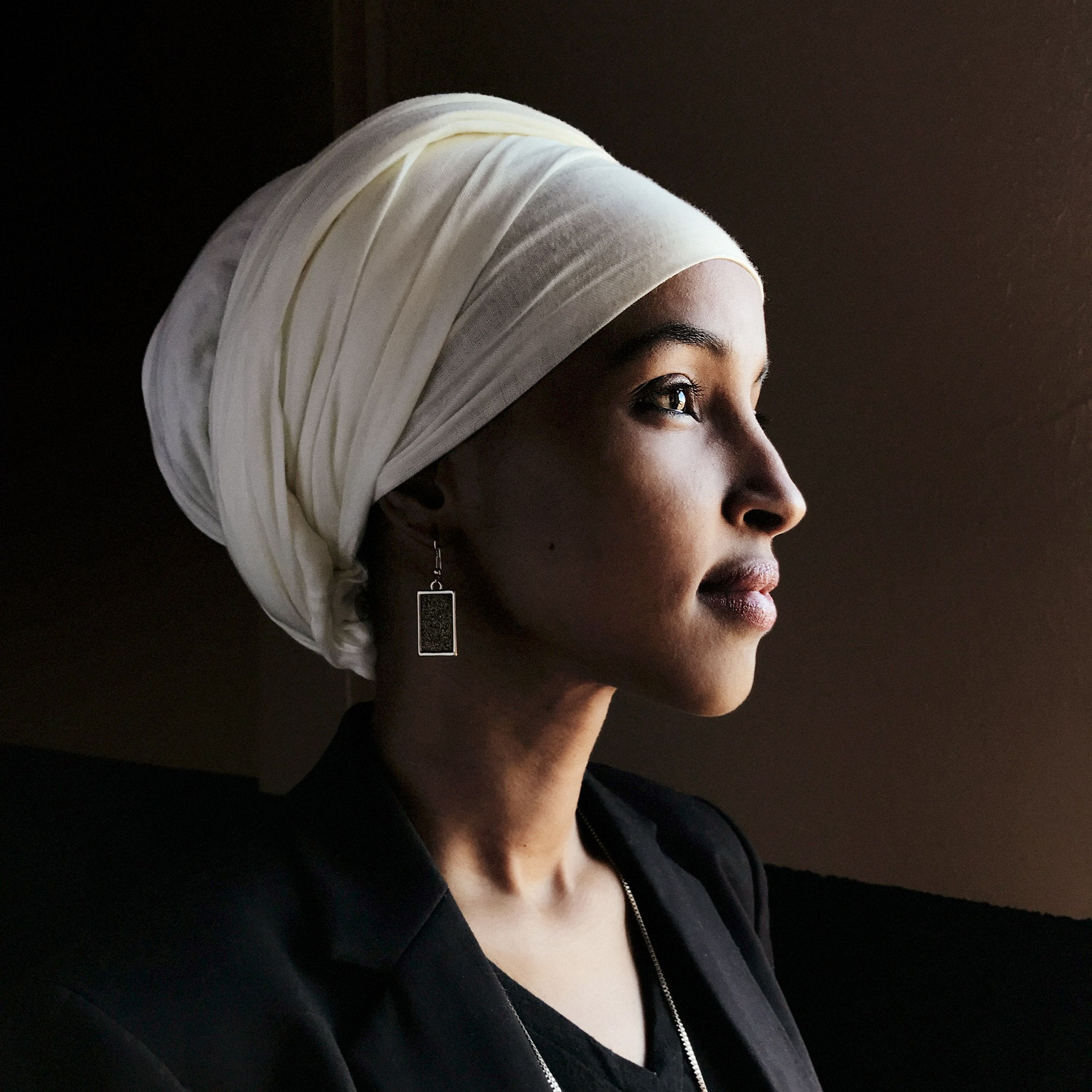 Ilhan Omar: The First Somali-American Muslim Perso