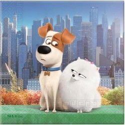 Max And Gidget From The Secret Life Of Pets Secret Life Of Pets Pet Max Pets