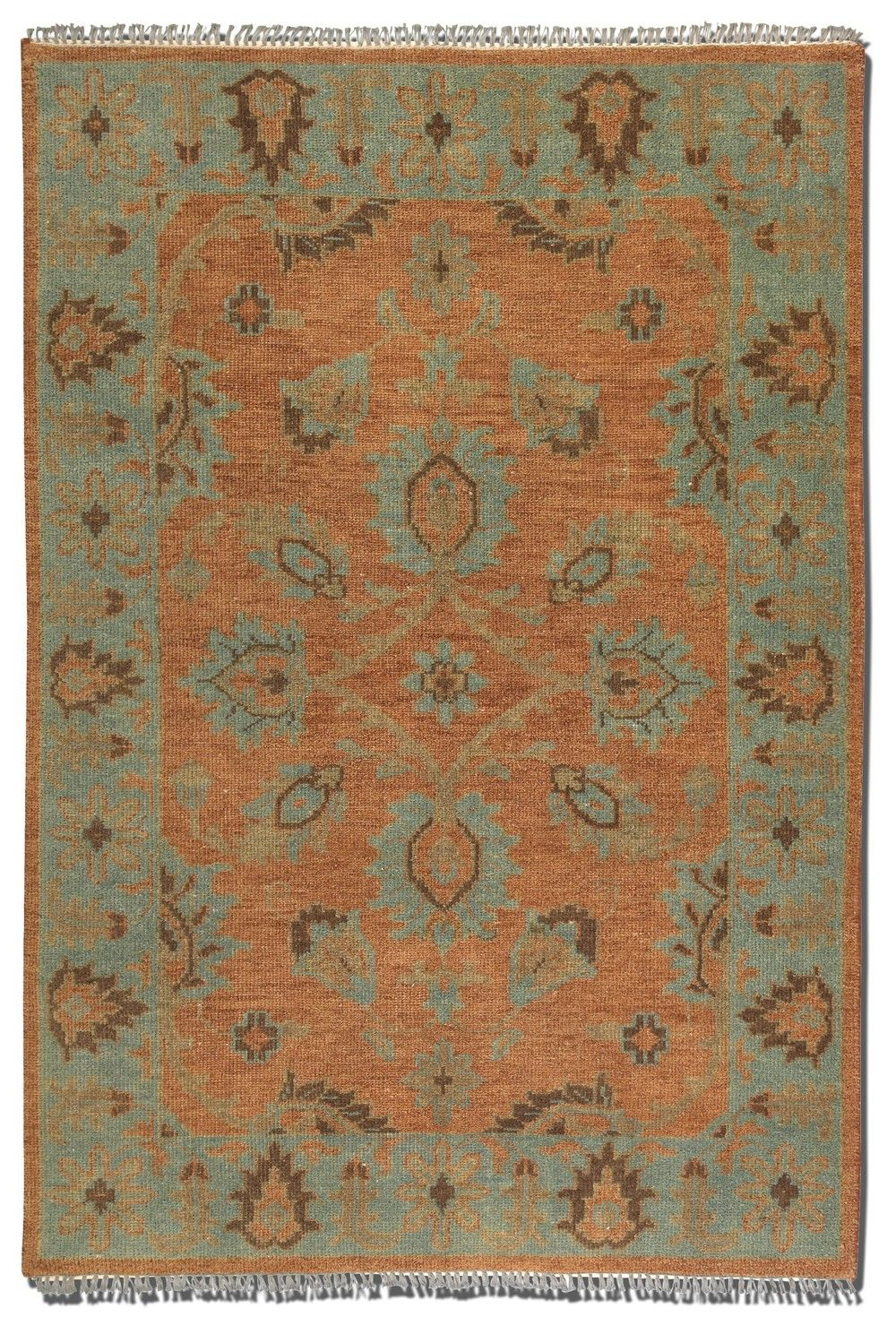 Uttermost Akbar Rug S Hand Knotted Rugs Combine Premium Quality Materials Unique High