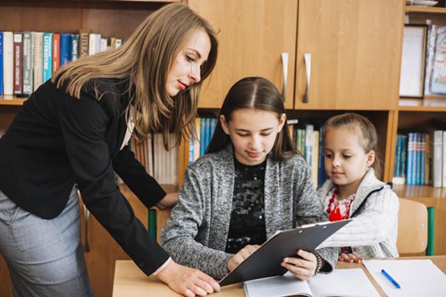 Dapat Dijadikan Pekerjaan Sampingan Ini Tips Mengajar Les Privat Tips Mengajar Tips Guru