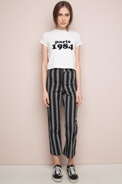 8dd68470de5db Brandy ♥ Melville | Tilden Pants - Clothing | Brandy melville ...