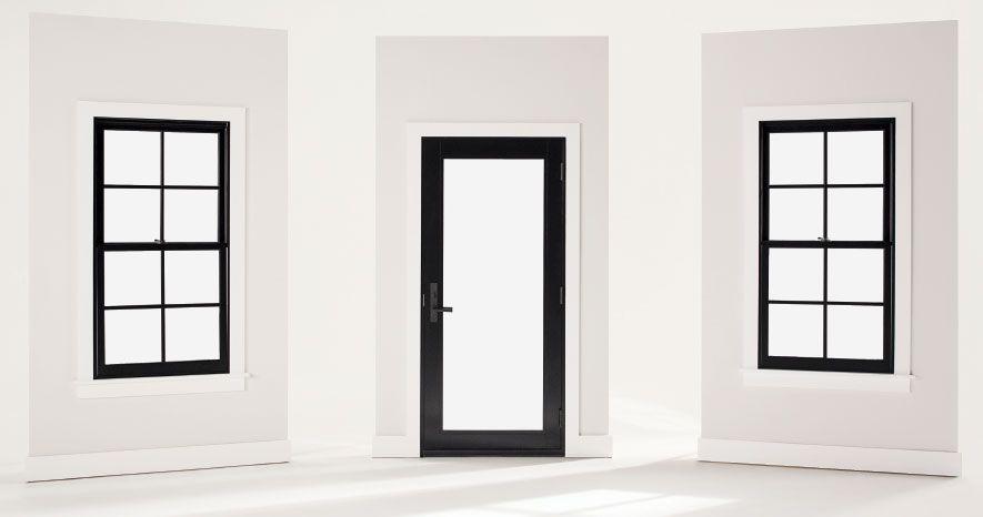 Smart Window And Door Locks Lock Status Sensor Marvin With Images Windows And Doors