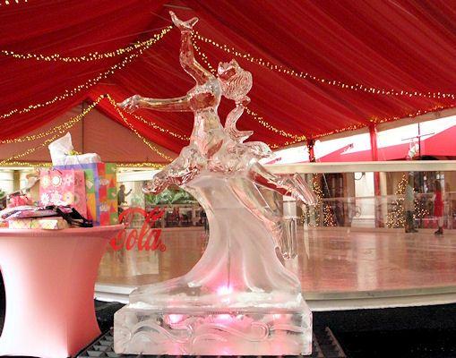 Ice Sculptureinc Atlanta