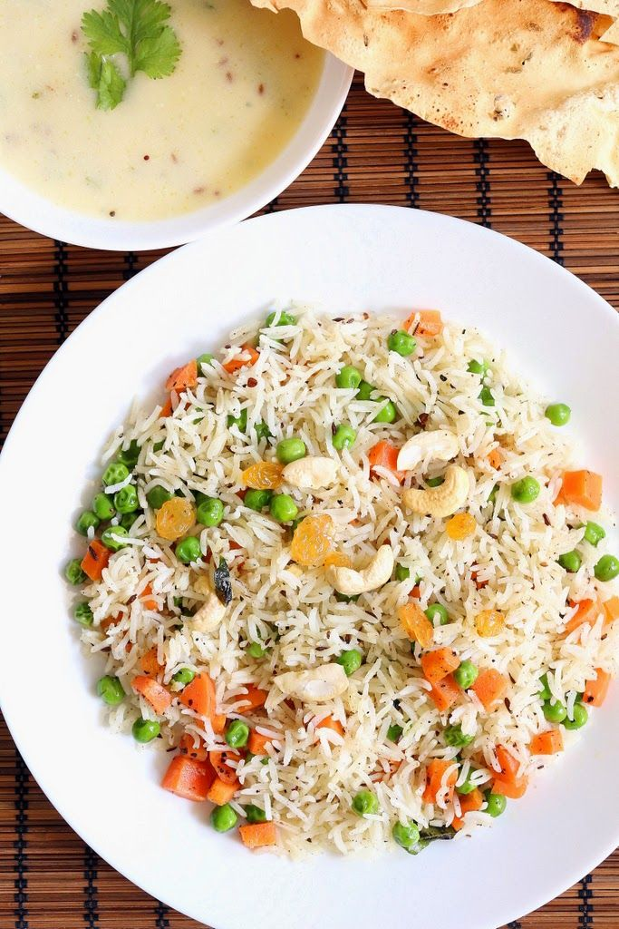 Gujarati pulav recipes pinterest rice biryani and food indian vegetarian dishes gujarati pulav forumfinder Gallery